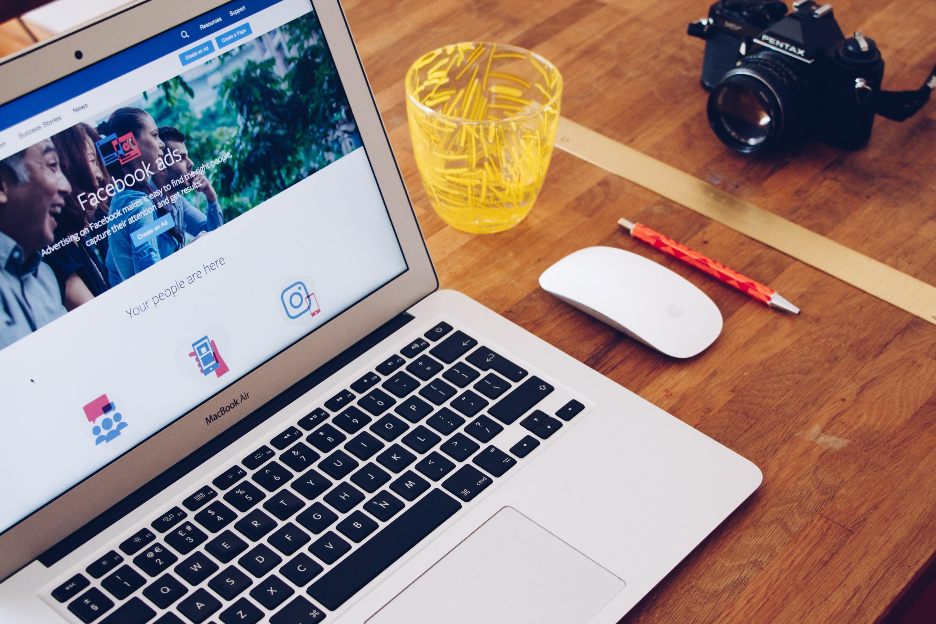 Diplomado en Marketing y Publicidad Digital