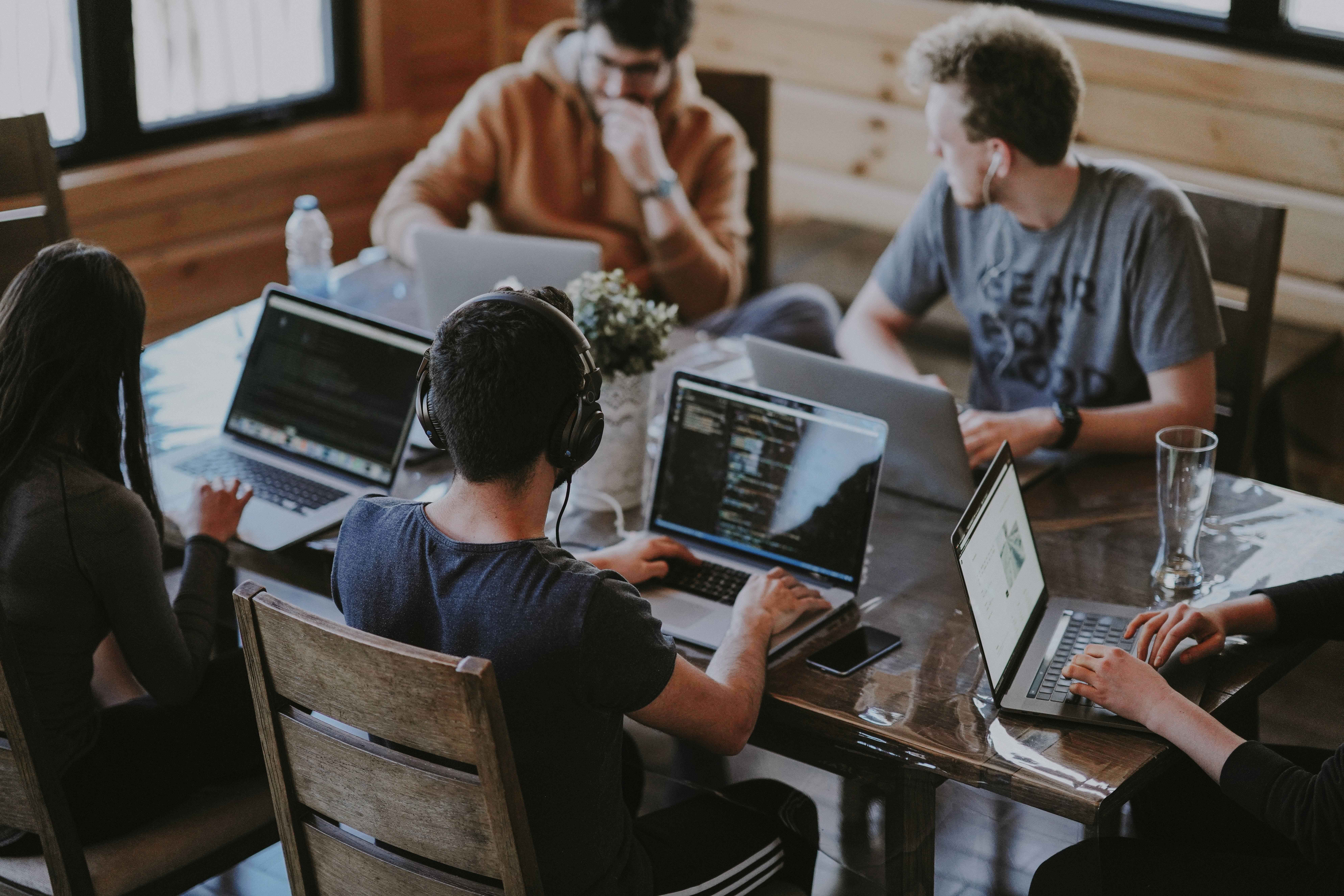 Diplomado Ejecutivo para incubación de Startups