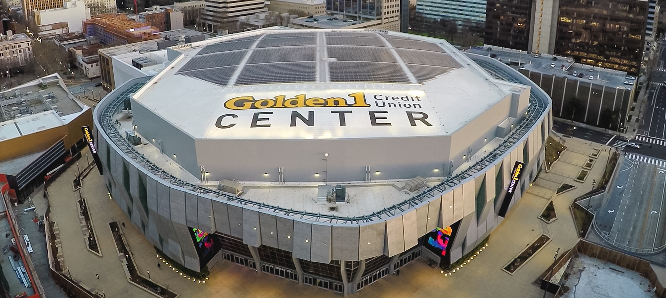 Picture: Golden 1 Center