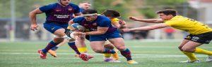Diplomado en Lesiones en Deporte de Equipo