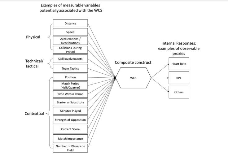 Figura 1. Ejemplos de variables que pueden afectar al worst-case scenario (WCS). Figura adaptada de Novak et al.